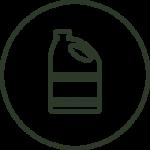lejía desinfectante